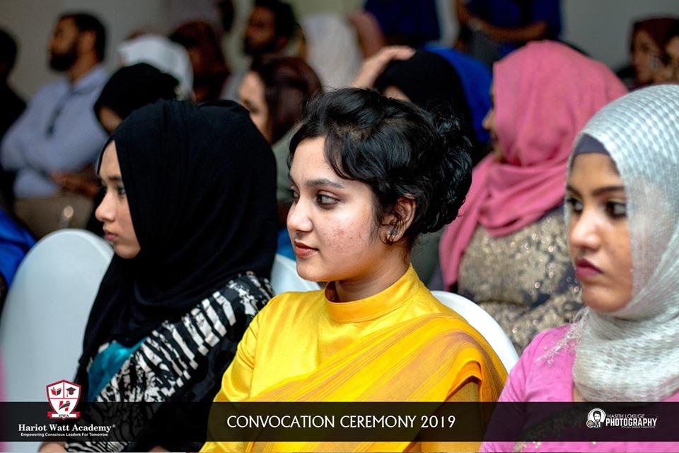 Convocation Ceremony 2019